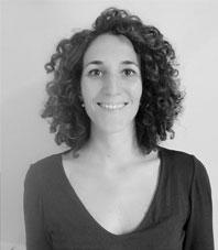Marta Cascianelli, Arch.