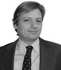 Roberto Colombini, Ing.