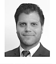 Johnny Velasquez, Ing.MBA